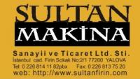 SULTAN MAKiNA SAN.TIC.LTD.STI